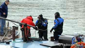 Le corps d'un homme repêché dans la Saône à Tournus - Radio Capitole