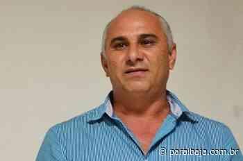 Vereador denuncia prefeito de Itaporanga de descumprir próprio decreto e promover festa - Paraíba Já