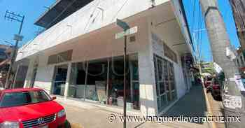 Banco HSBC de Tantoyuca cierra sus puertas - Vanguardia de Veracruz
