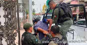 >> Golpea a su madre brutalmente en Tantoyuca << - Vanguardia de Veracruz
