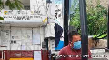 Liberan a taxista de cargos de narcomenudeo en Tantoyuca - Vanguardia de Veracruz