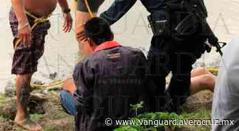 Rescatan el cadáver de la joven ahogada en Tantoyuca - Vanguardia de Veracruz
