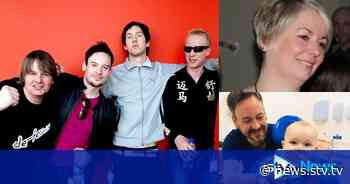 Calvin Harris guitarist to raise hospice fund with new song - STV News