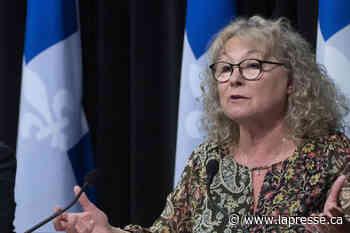 La CSN ne digère pas les propos de Marguerite Blais