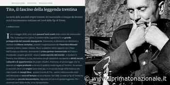 """Un video Rai esalta il """"fascino"""" di Tito: inaccettabile insulto ai martiri delle Foibe - Il Primato Nazionale"""