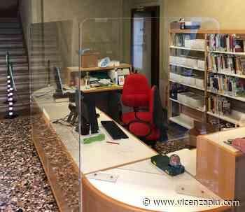 """Malo, riapre la biblioteca comunale in modalità """"take away"""" - Vicenza Più"""