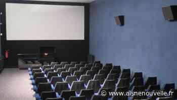 Le gérant des salles de cinéma de Chauny et Tergnier a peur de la réouverture - L'Aisne Nouvelle