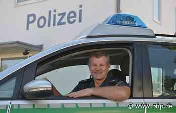 Franz Dadlhuber ist neuer Polizeichef von Bad Griesbach - Passauer Neue Presse
