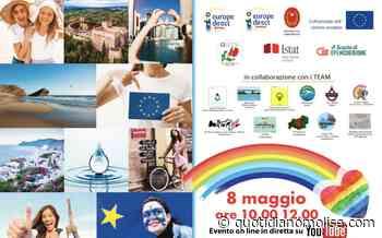 Europe day Molise 2020: storie di stra(ordinaria) partecipazione civica: noi ci siamo! - Il Quotidiano del Molse