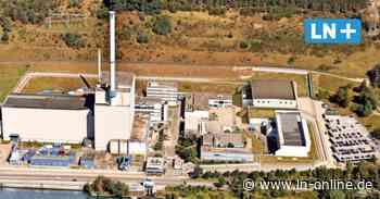 Kernkraft - Das ist das neue Lager für Atommüll in Geesthacht - Lübecker Nachrichten