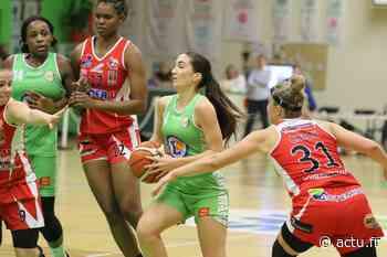 Basket - Nationale 1 féminine. Quatre départs actés au CB Ifs - Normandie Actu
