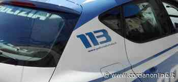 Ieri pomeriggio la Squadra Mobile di Perugia ha arrestato un 37enne albanese per il reato di detenzione di sostanze stupefacenti ai fini di spaccio. - CORCIANONLINE.it