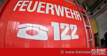 Ebersdorf : Bienenhaus brannte nieder « kleinezeitung.at - Kleine Zeitung