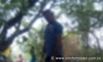 Se ahorca un joven en Nueva Granada - El Informador - Santa Marta