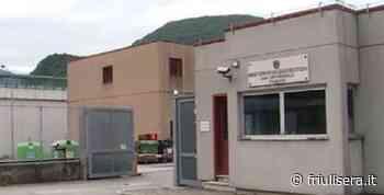 Il carcere di Tolmezzo è sicuro? Sinistra Italiana presenta un'interrogazione parlamentare al Senato – Friulisera - Friuli Sera