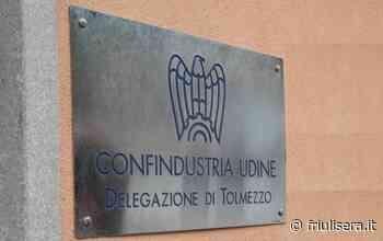 """Confindustria Udine, Nicola Cescutti, coordinatore della delegazione di Tolmezzo : """"riapriamo le fabbriche è in gioco l'economia dell'area montana"""" – Friulisera - Friuli Sera"""