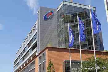 Niedernhausen bleibt bei der Mainova - Zeitung für kommunale Wirtschaft