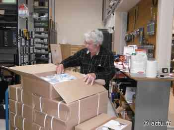 Valognes : les masques de protection prochainement distribués aux habitants - Normandie Actu