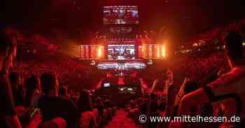 ESL One Cologne ohne Publikum - Tickets gelten für 2021 - Mittelhessen