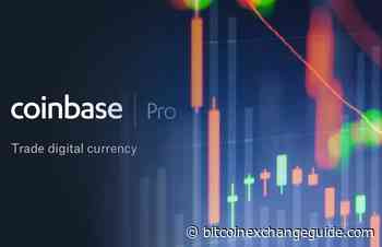 Coinbase Pro To Include ERC20 Tokens Civic (CVC), Decentraland (MANA), DNT And LOOM Network - Bitcoin Exchange Guide