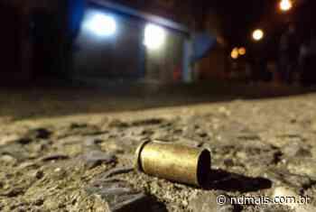 Homem de 24 anos é morto a tiros em Fraiburgo - ND - Notícias