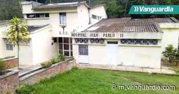 Hospital de Aratoca ya superó su crisis fiscal: Administración local - vanguardia.com