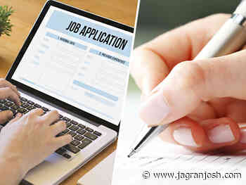 NCRTC Recruitment 2020: Applications invited for HR Executive Posts - Jagran Josh