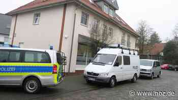 Staatsanwaltschaft ermittelt gegen Lebensgefährten: Leiche in Borgholzhausen gefunden: Todesursache steht fest CC-Editor öffnen - noz.de - Neue Osnabrücker Zeitung