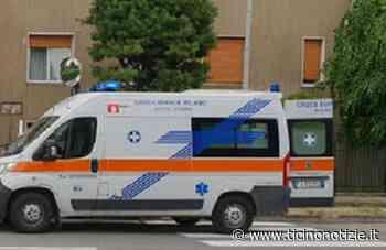 Bareggio: operaio ferito mentre lavora con il muletto, codice giallo al San Raffaele - Ticino Notizie