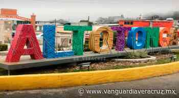 A cuentagotas apoyos para contingencia en Altotonga - Vanguardia de Veracruz