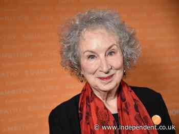 Hay Festival 2020: Margaret Atwood, Benedict Cumberbatch and Helena Bonham Carter on virtual lineup - The Independent