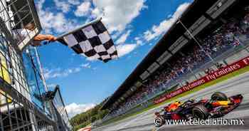 Formula 1 planea regresar en Austria - Telediario CDMX