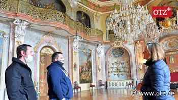 Landkreis Saalfeld-Rudolstadt: Fast allein im Museum - Ostthüringer Zeitung