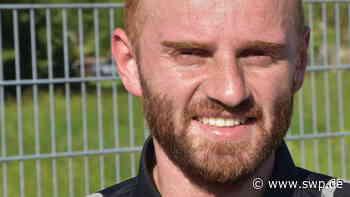 TSV Gaildorf: Verein präsentiert neuen Trainer - SWP