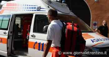 Storo, incidente domestico, bimbo di 8 mesi soccorso dall'elicottero - Trentino