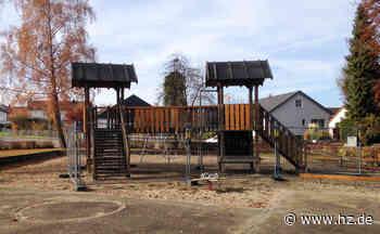 Corona-Lockerungen: Auf Spielplätzen: Diese Regeln gelten ab Mittwoch in Giengen - Heidenheimer Zeitung
