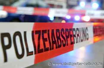 Zwischen Ilsfeld und Ludwigsburg-Nord - Verbotenes Autorennen auf der A81 – Ermittlungen laufen - Stuttgarter Zeitung
