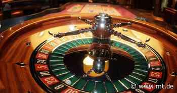 Entscheidung über Verkauf des Casinos Bad Oeynhausen noch im Mai? | Regionales - Mindener Tageblatt