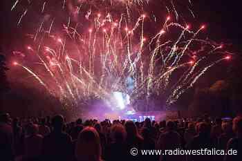 Absage für Parklichter in Bad Oeynhausen - Radio Westfalica