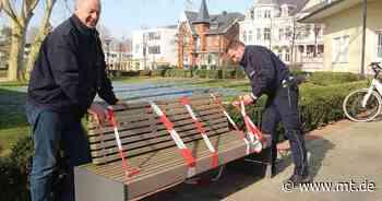 Bei der Stadt und den Stadtwerken Bad Oeynhausen ist Kurzarbeit kein Thema | Regionales - Mindener Tageblatt