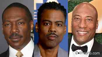 Eddie Murphy and Chris Rock among comics taking part in star-studded 'Feeding America' benefit - TheGrio