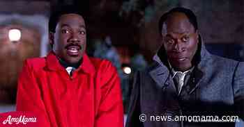 John Amos and Eddie Murphy Reunite for 'Coming to America 2' — Meet the Star Cast of the Movie - AmoMama