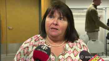 Mount Pearl councillor says she'll contact province about Steve Kent investigation - CBC.ca