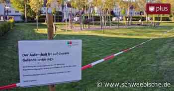 Ein Kind pro zehn Quadratmeter Spielplatzfläche - Schrittweise Öffnung der Spielplätze in Laupheim und Teilorten - Schwäbische