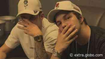 Ian Castilho e Lucas Rodrigues, do duo InVersos, lançam música 'Multiplicar' - Extra