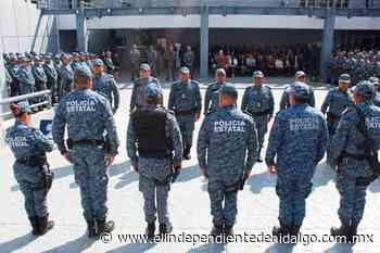 Anónima, denuncia de policías estatales de Tula: SSPH - Independiente de Hidalgo
