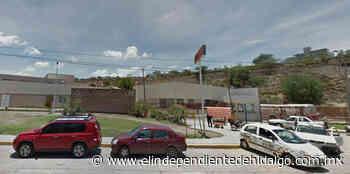 Hombre salta de tercer piso del hospital de Tula - Independiente de Hidalgo