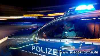 Nach Straftaten gesuchte Männer in Linz festgenommen - Süddeutsche Zeitung