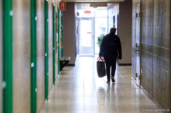 Écoles secondaires: «J'ai l'impression qu'on ne s'est pas dit au revoir»