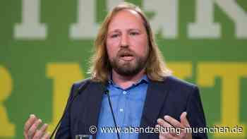 AZ-Interview mit Grünen-Politiker - Anton Hofreiter: Die Klima-Krise ist nicht weg - Abendzeitung